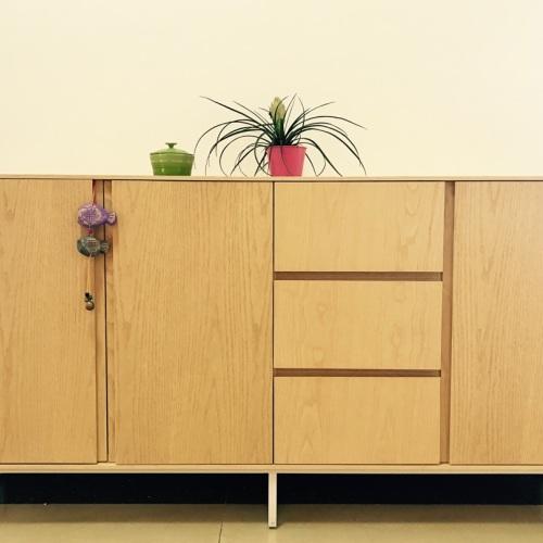 造作新画板餐边柜精选评价_denny