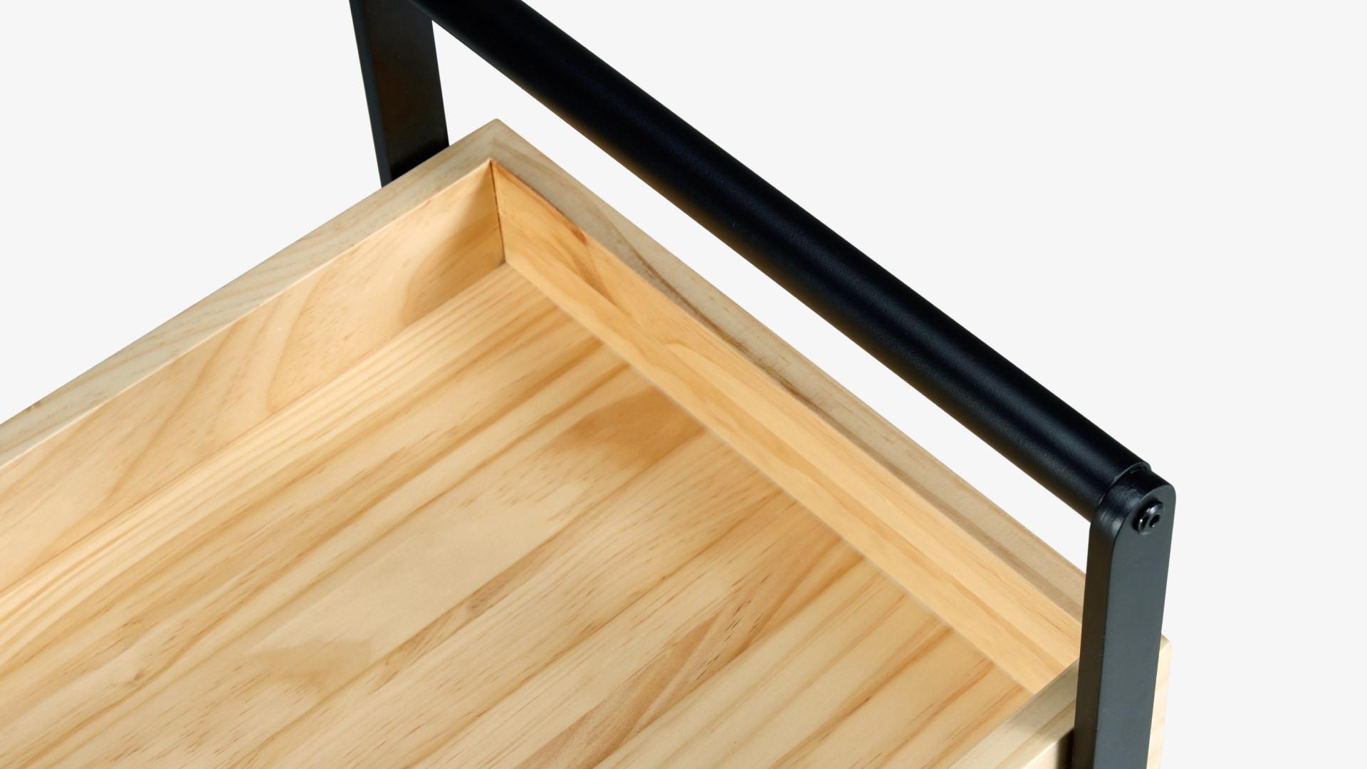 A级新西兰松木,精准控制木材烘干率