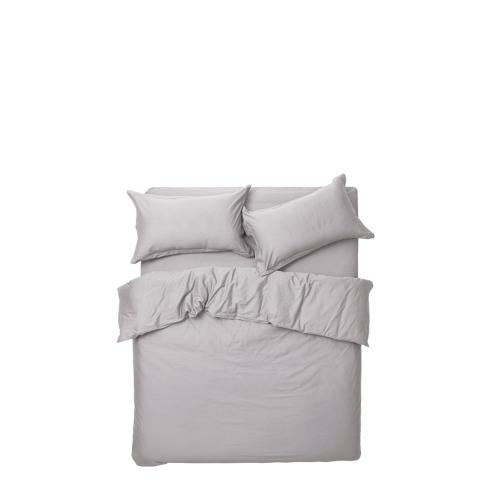造作锦瑟™纯色床品-1.8米