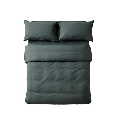 轻烟水洗棉高支4件套床品1.8米床·床具效果图