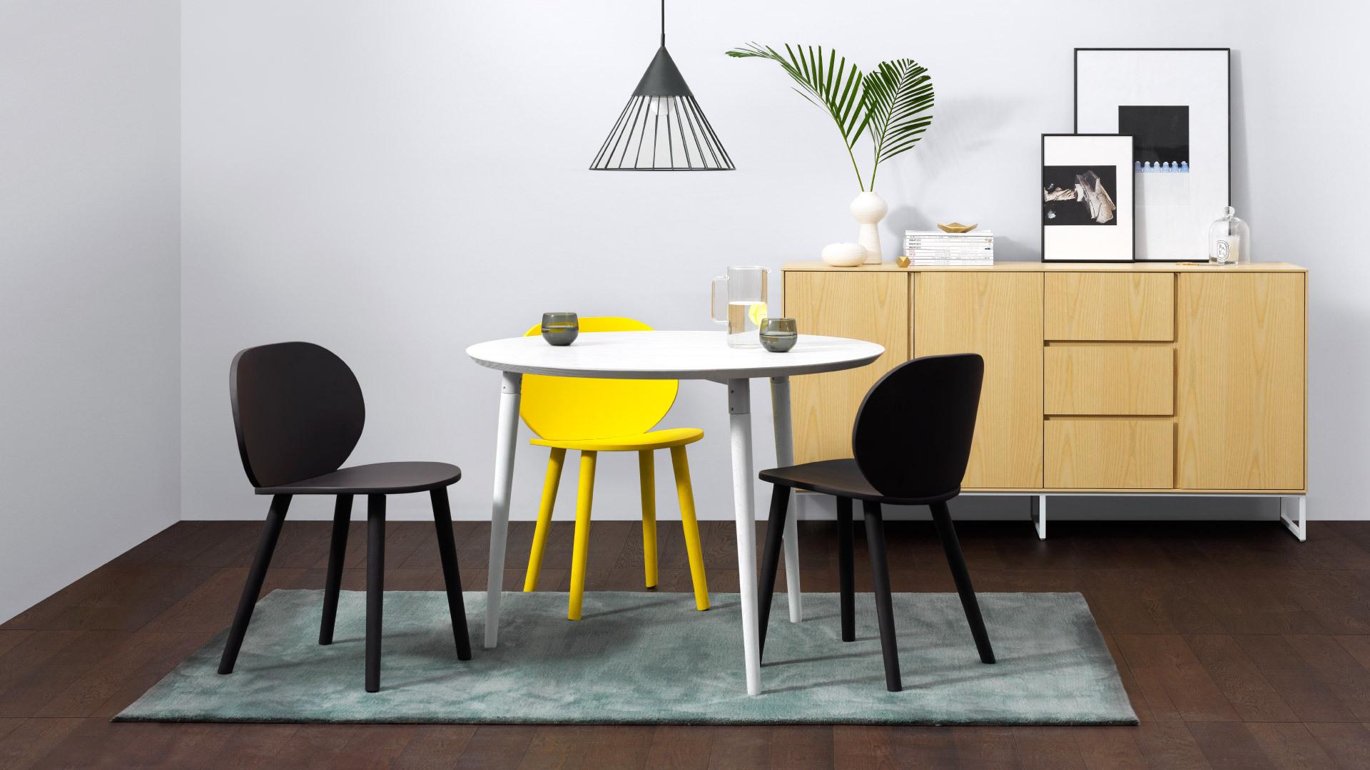 豌豆椅 | Pod Chair