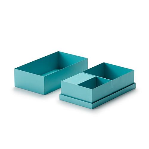 积木桌面收纳套盒升级版