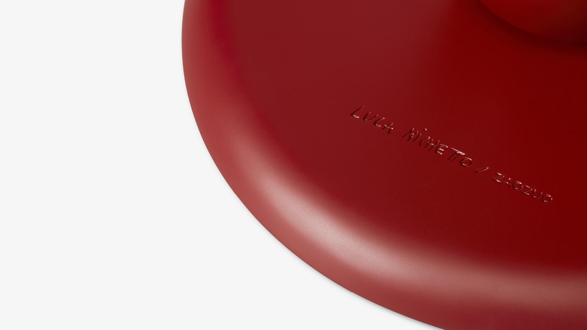 意大利设计师Luca Nichetto签名正品