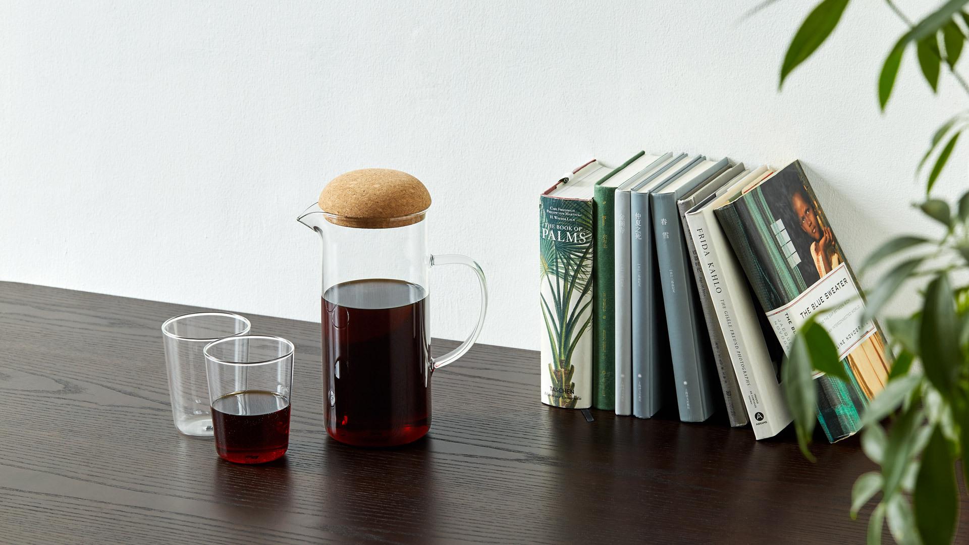 秋天,一壶暖胃茶照顾转季节凉意
