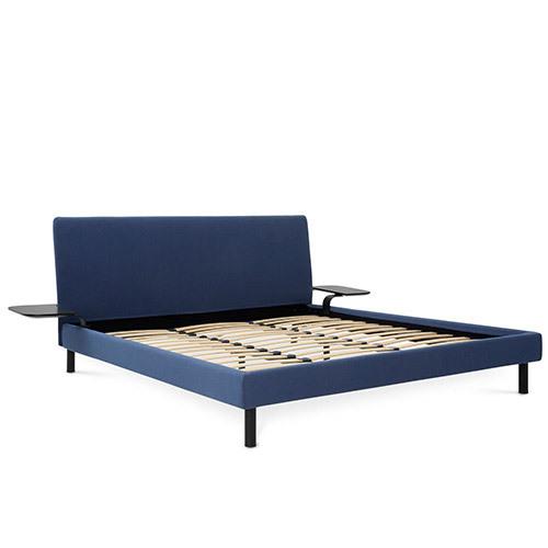 云帛床®1.5米款床·床具效果图