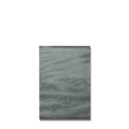 凝沙新西兰羊毛手织地毯