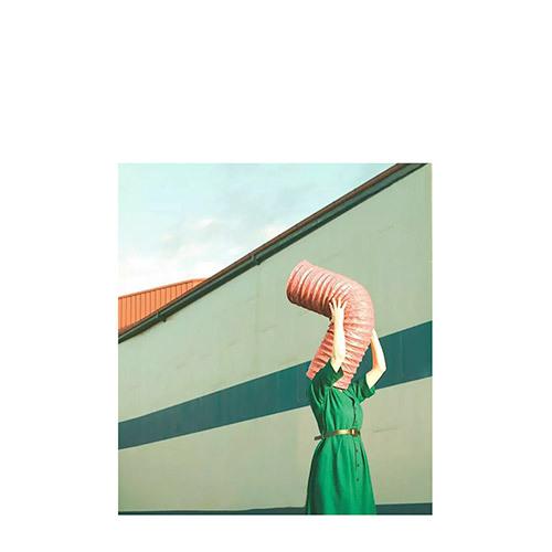 旅行家限量画芯 | Karen Khachaturov