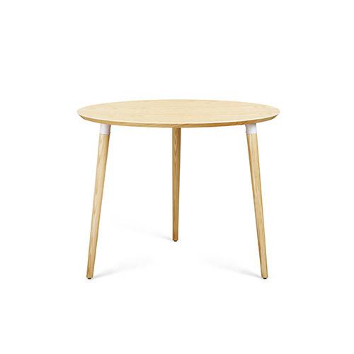 画板餐桌-圆桌