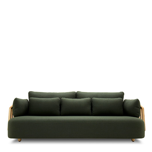 竖琴沙发®沙发