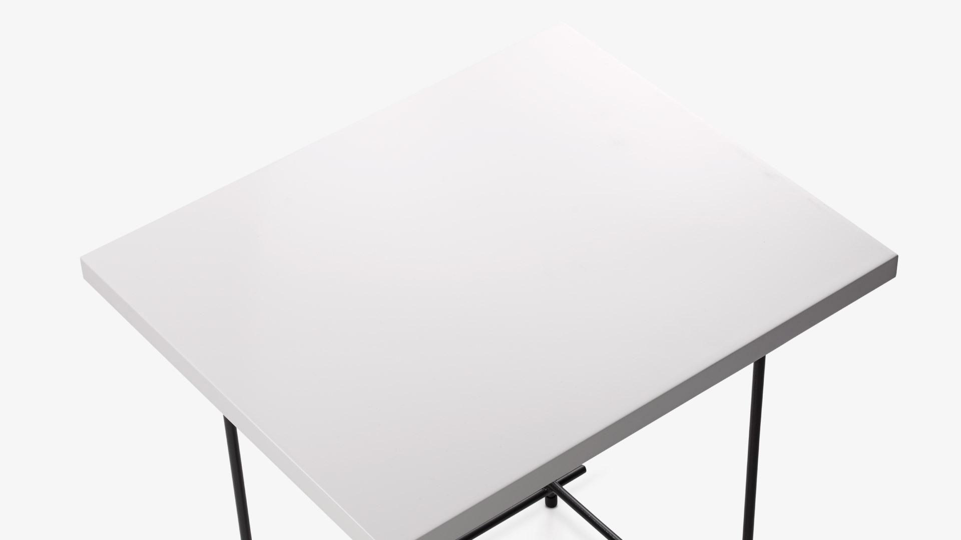 改良无味PU漆,柔亮优雅桌面