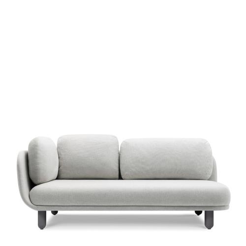 云团沙发升级版®-双人座左扶手