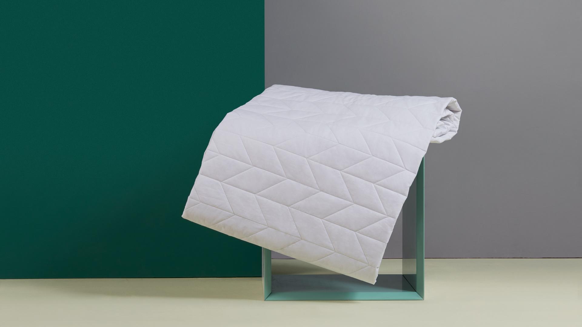 有眠 | 柔纤床褥