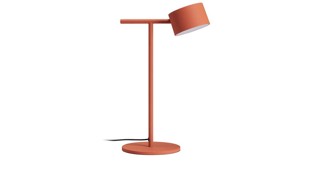 光匙台灯灯具