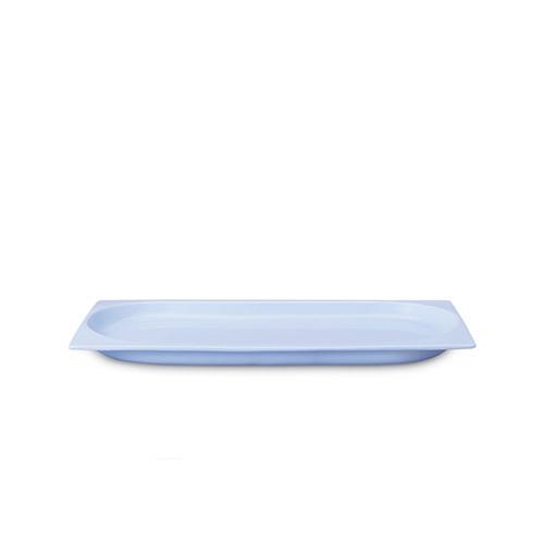 翻糖餐具组长方圆盘餐具效果图