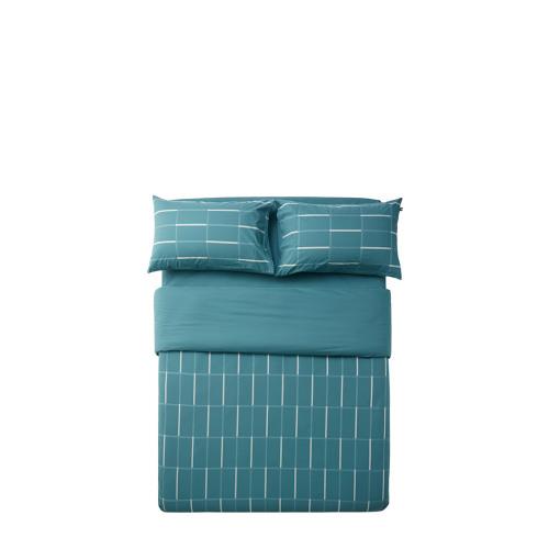 兰亭色织提花 4 件套床品-1.5米