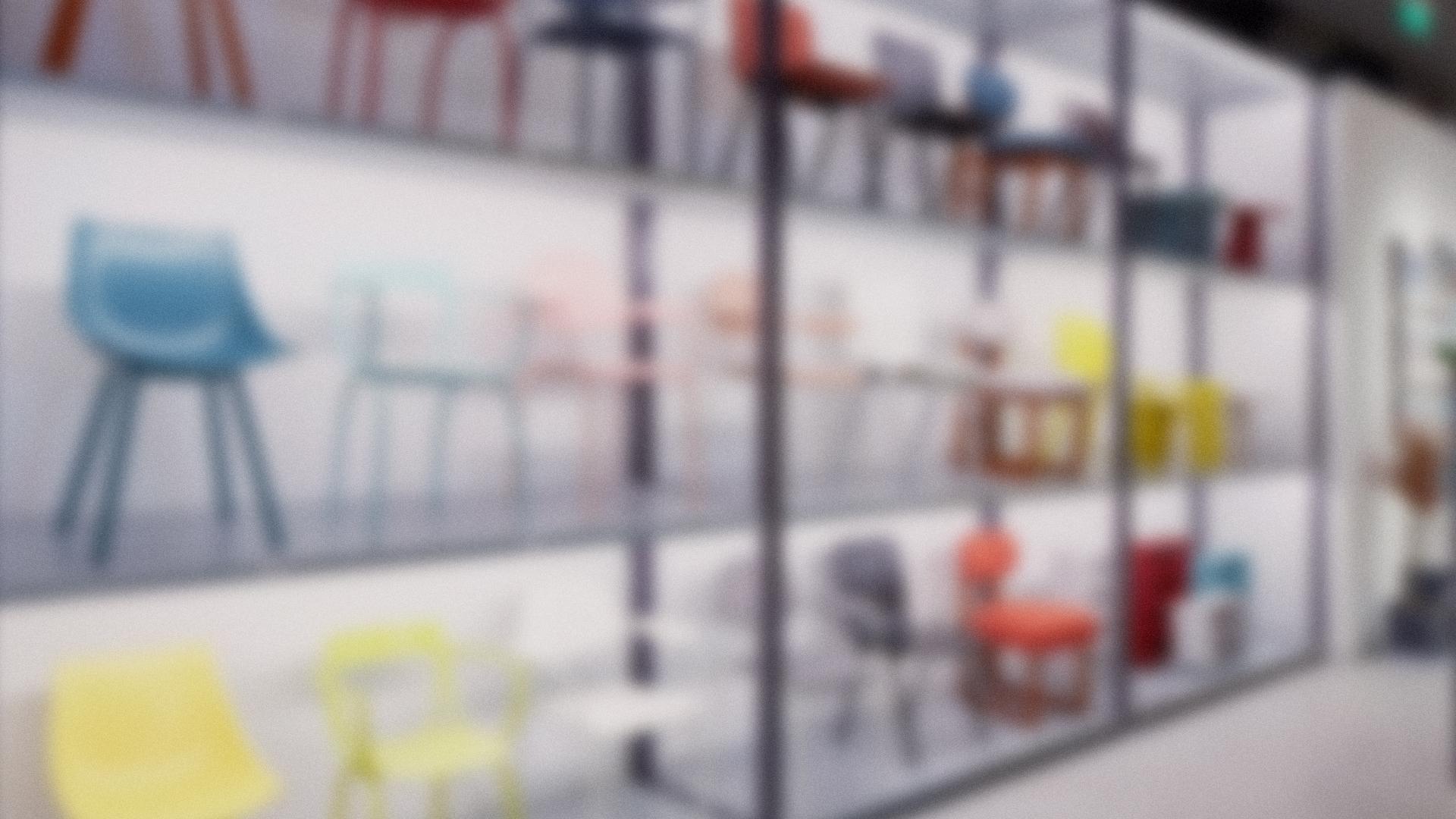 造作厦门店紧密筹备中 | 第六空间国际家居广场