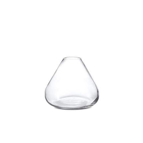 小山手工玻璃花瓶大号装饰效果图