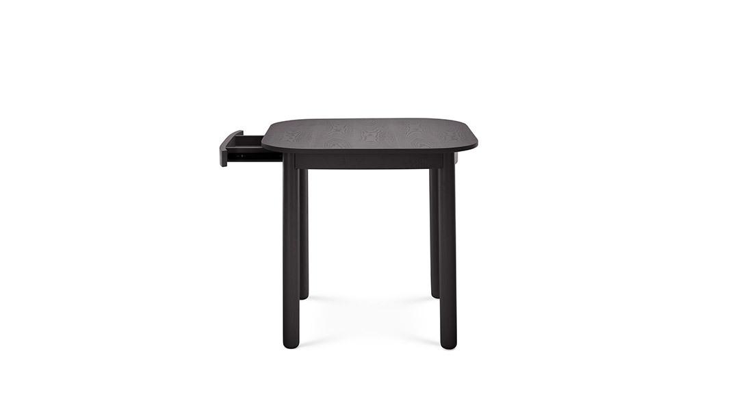 瓦雀方桌® 0.8米桌几