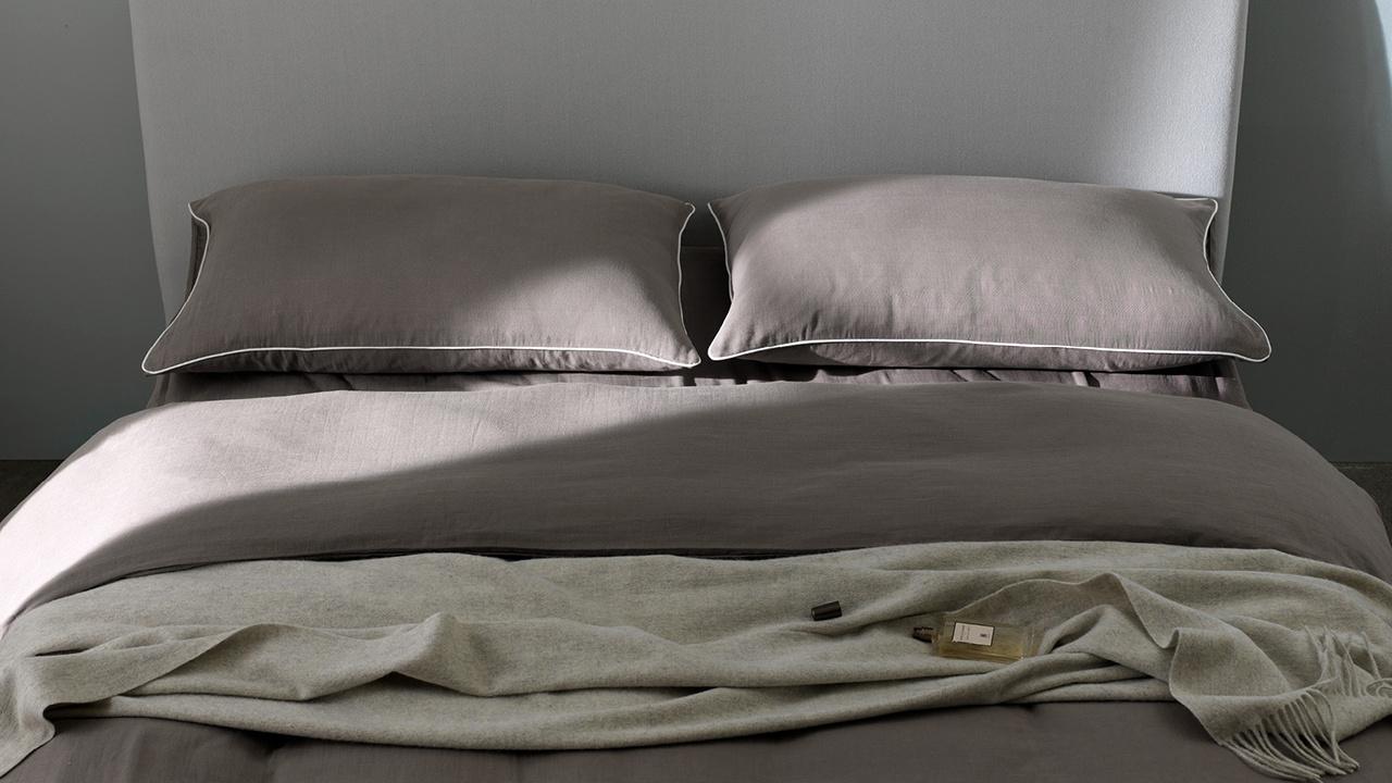 柔软舒适,懒床必备神器
