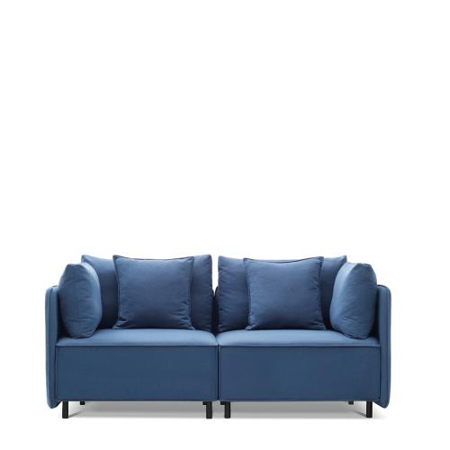 造作大先生沙发®-双人座