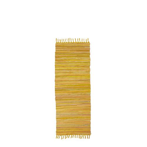 蜡笔纯棉手织地垫-大号
