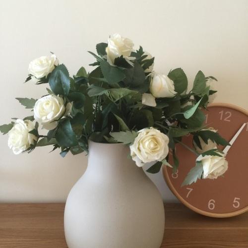 Flora,QD_双生陶瓷花瓶中瓶怎么样_2