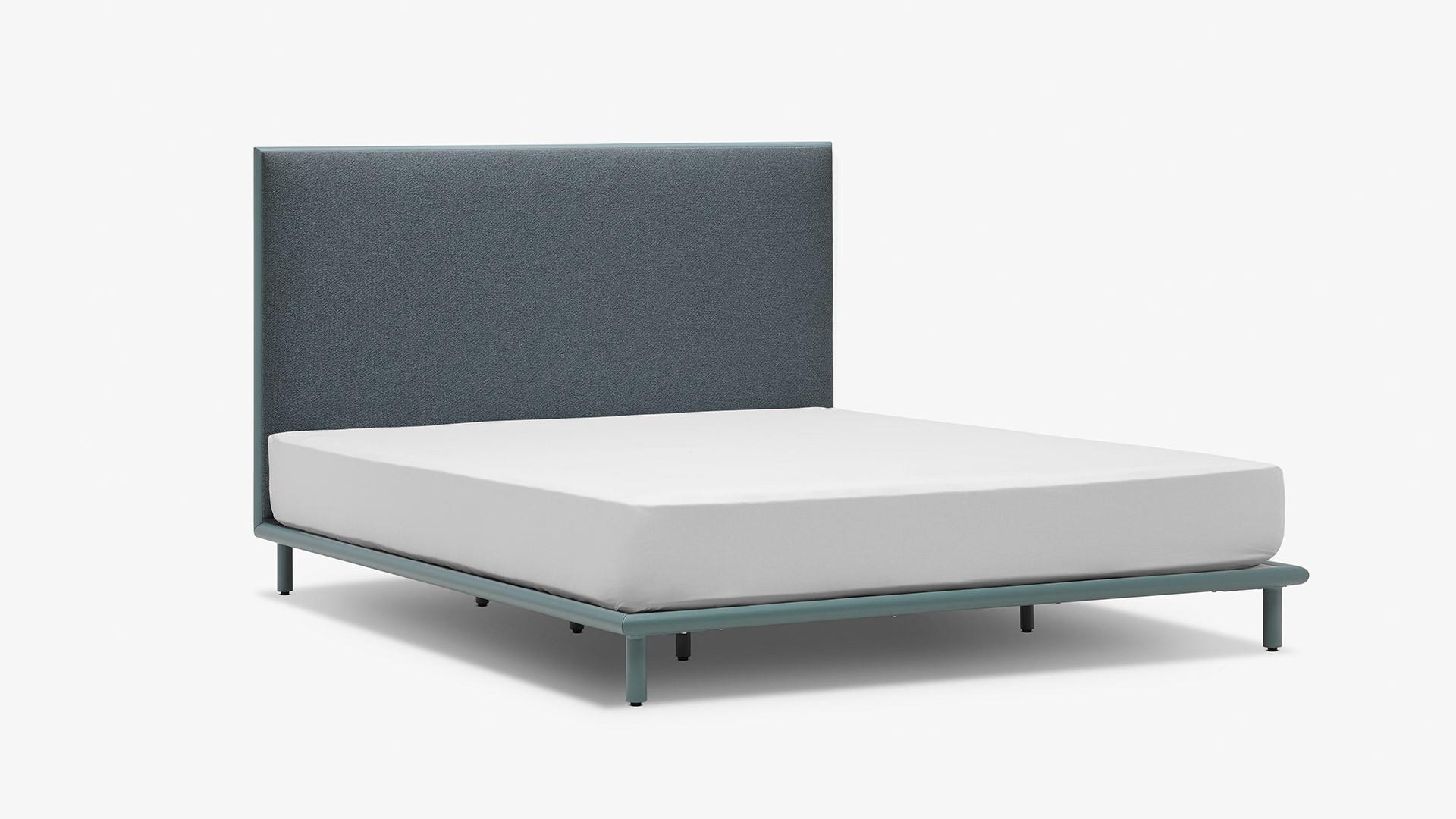 超高软质床头,装饰墙面的优美油画
