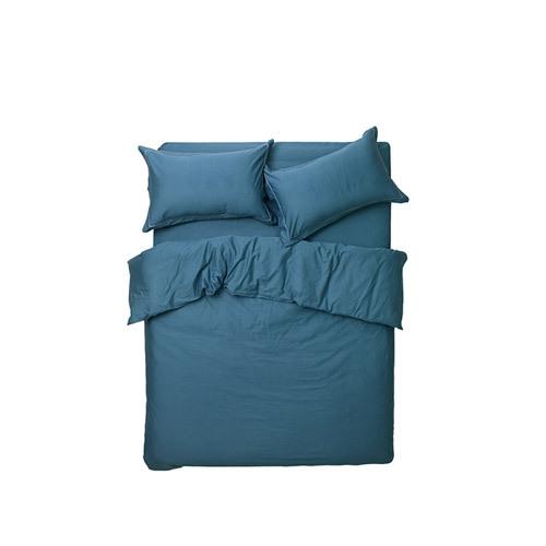 造作锦瑟™-纯色床品