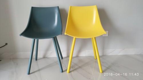 璞玥对丝绸椅™发布的晒单效果图及评价