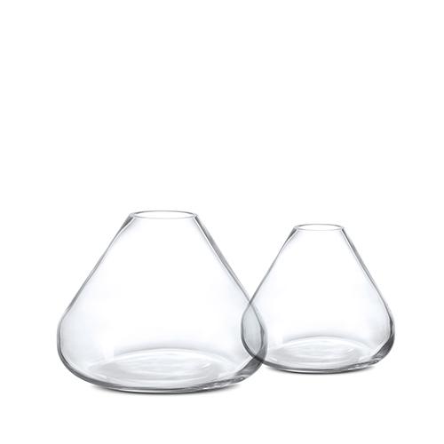 小山手工玻璃花瓶