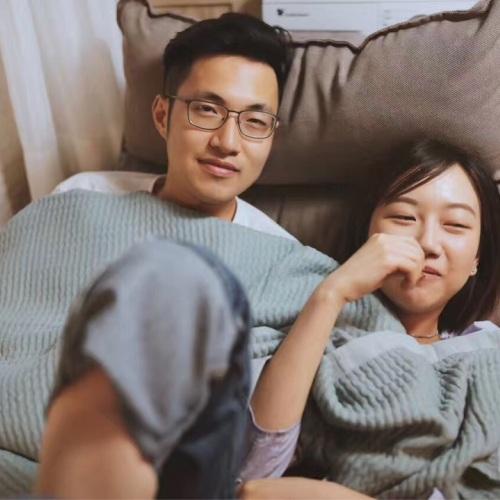 造作棉花糖立体色织纱布毛巾被精选评价_李有钱