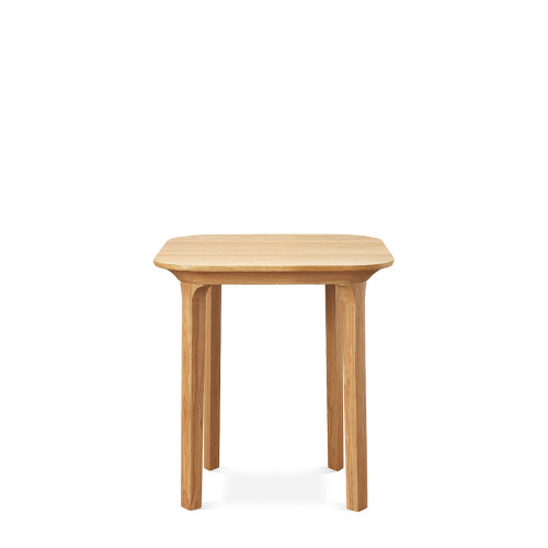 瓦檐方餐桌® 0.7米
