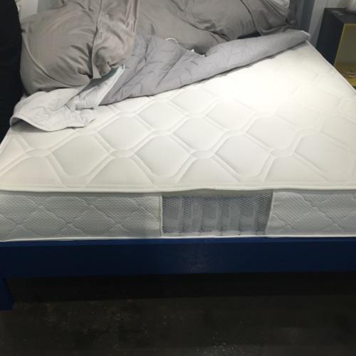 余奇萍_造作独立厂牌软硬两用床垫怎么样_1