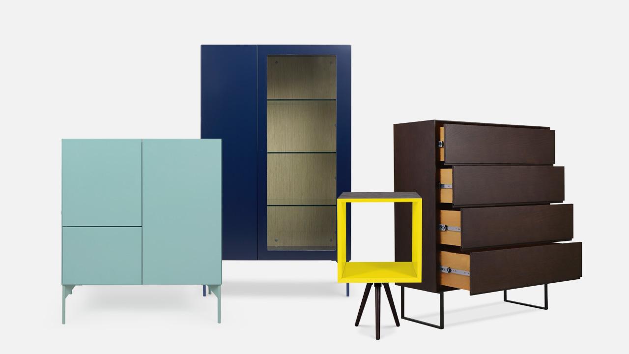 造作柜架 | 用苛求的细节精度表达品质
