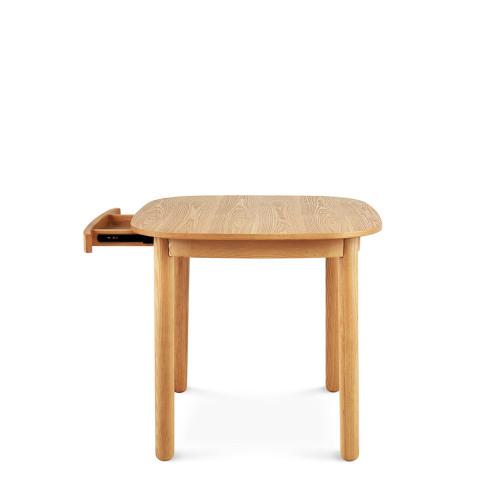 瓦雀方桌® 0.8米