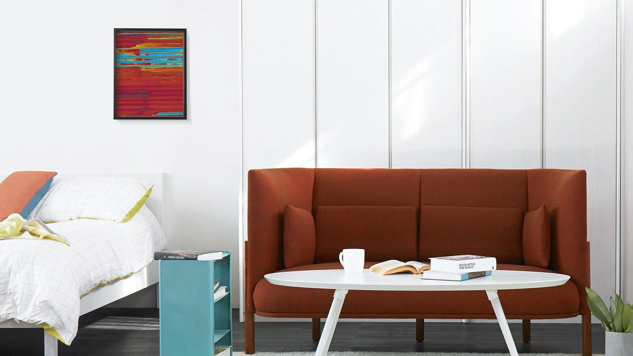 遵循NCS和造作整体家具风格