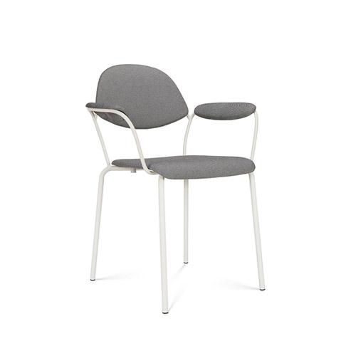 造作百合軟椅?椅凳
