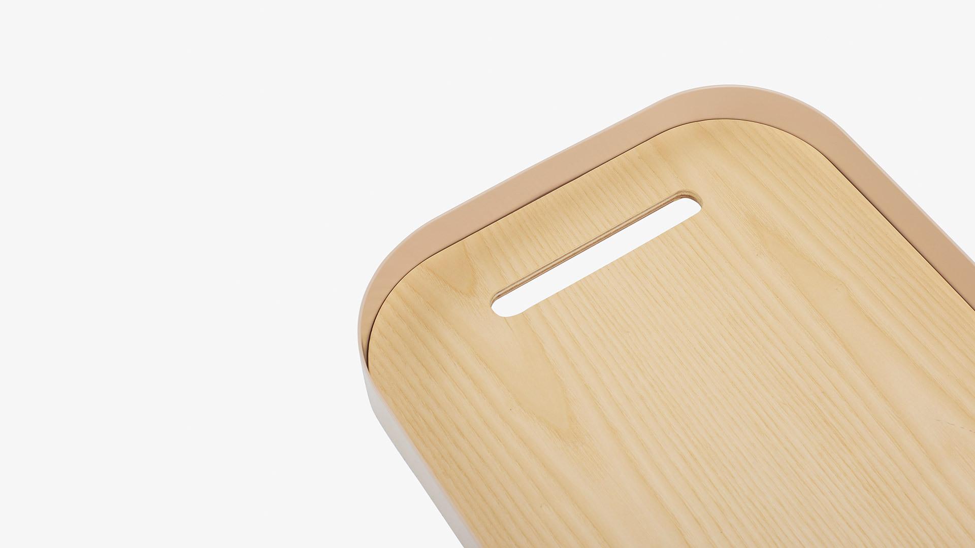 北美A级白蜡木+多层板<br/>高频拆卸,性能更稳定