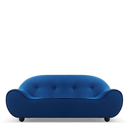 达达沙发-双人座
