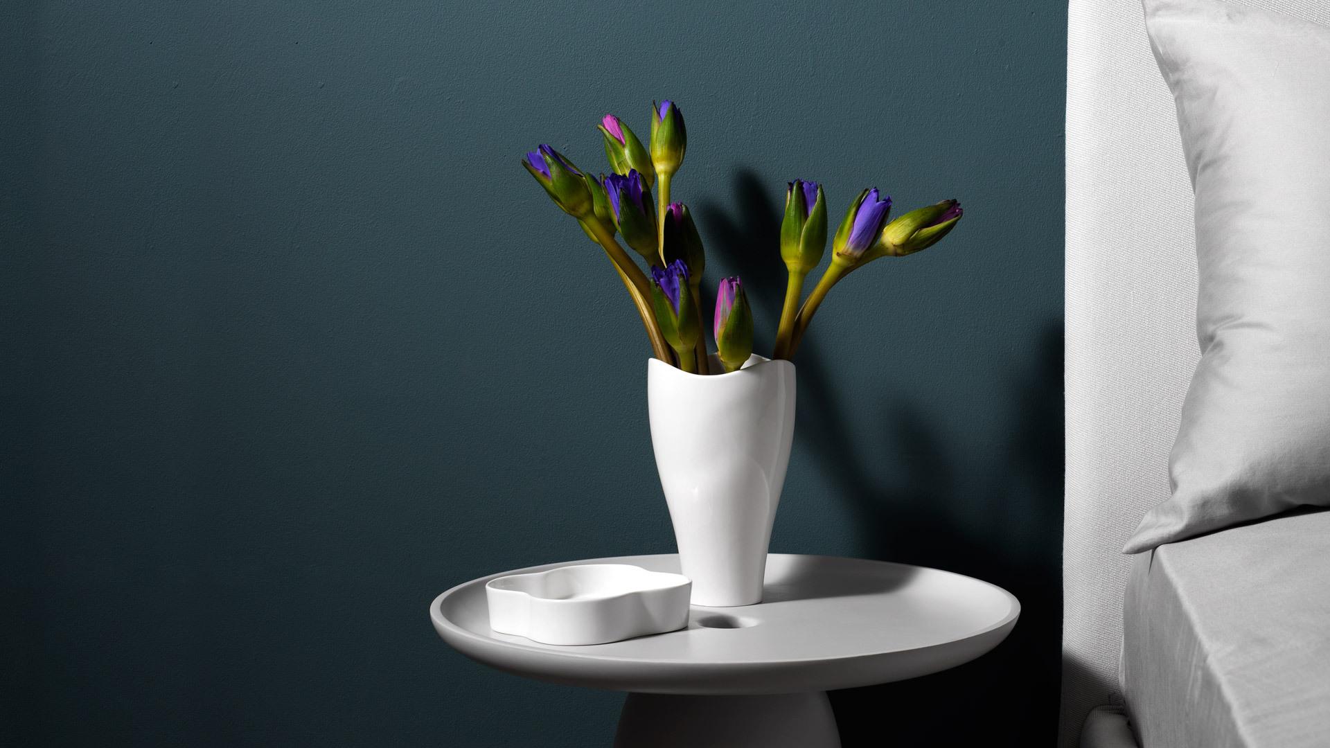 涟漪花瓶|Wavelet Vase