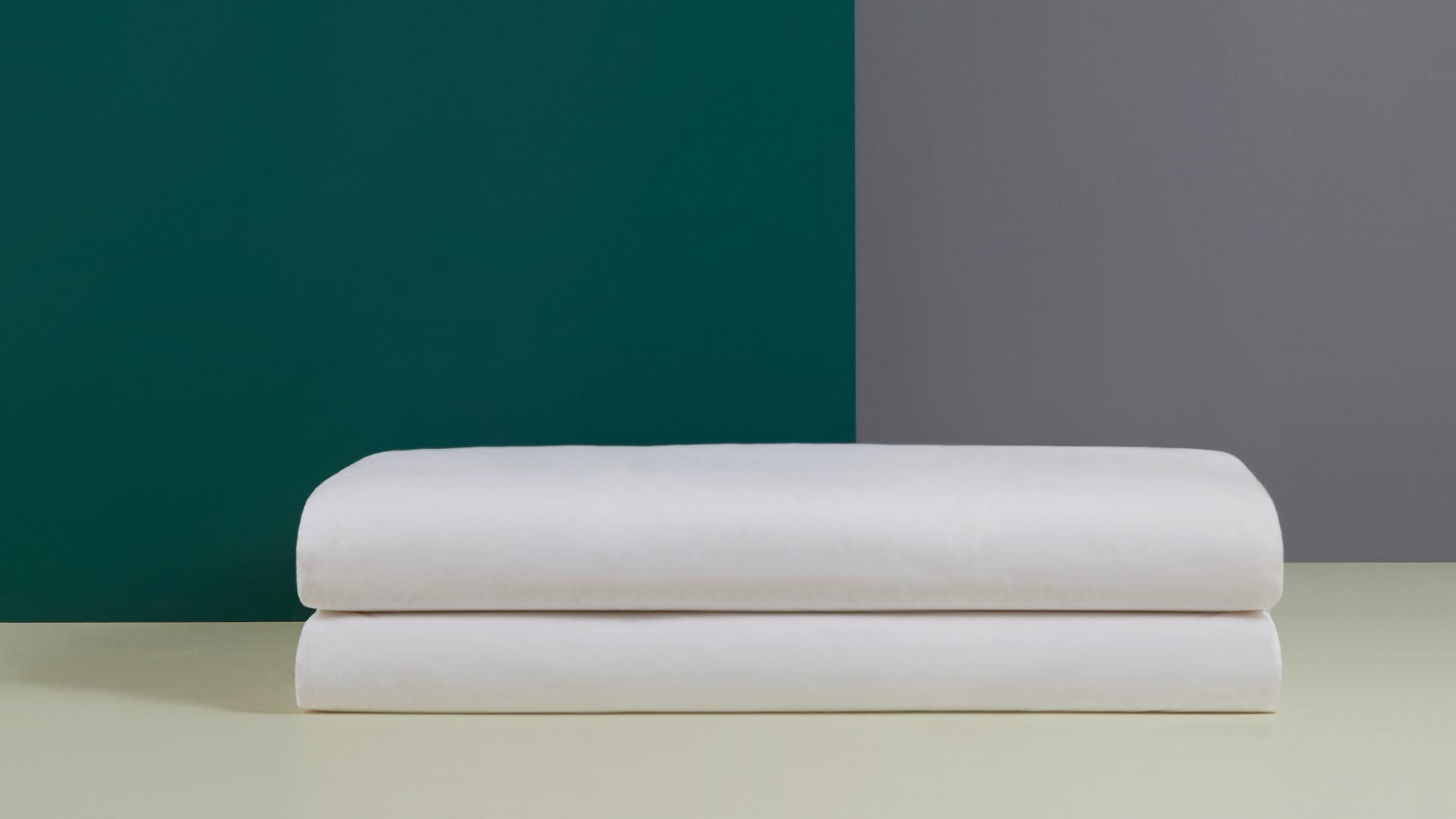 80%高级白鸭绒,让睡眠时间自动调温