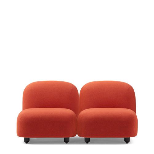 小岛沙发-双人位