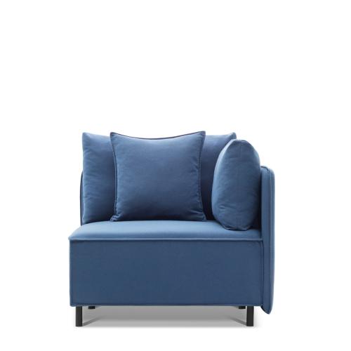 造作大先生沙发®-带扶手单人座
