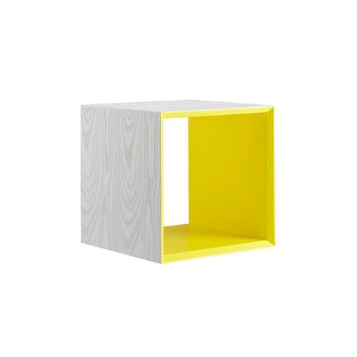 画板格®无腿柜架效果图