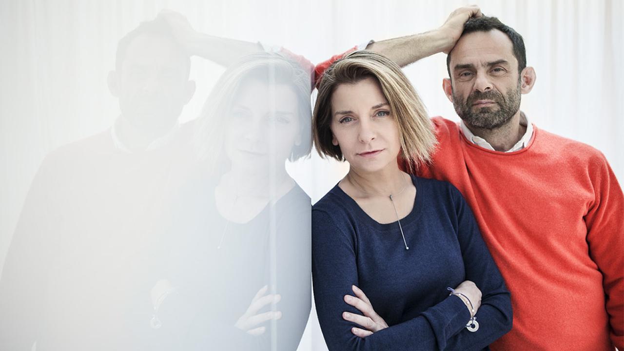 造作新家设计师|意大利|Palomba Serafini Associati