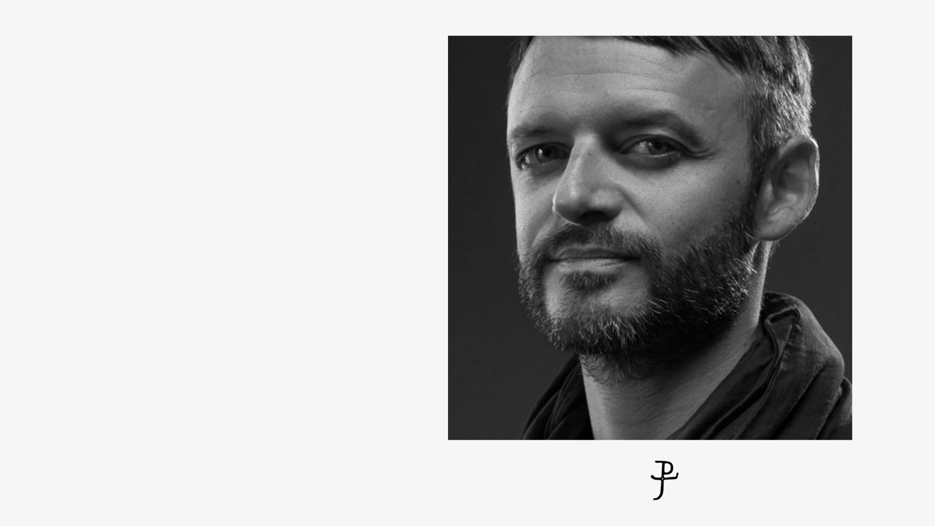 Julien Palast <br/>巴黎最热静物摄影师