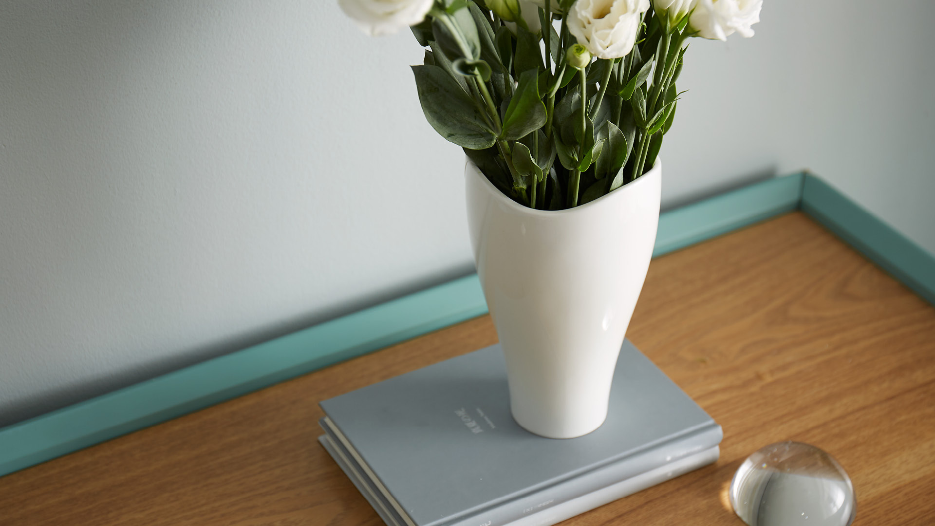 捧一束鲜花,送给生活一份情趣