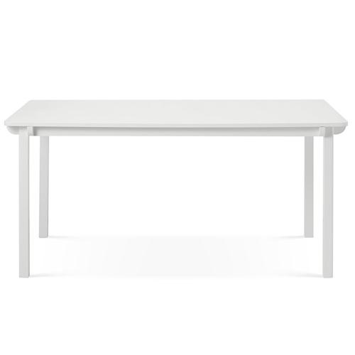 山雪长桌 1.2/1.6米1.6米桌几效果图