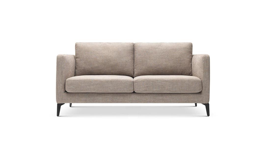 造作星期天沙发™三人座沙发