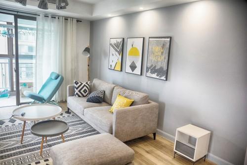 135****5851对造作星期天沙发™发布的晒单效果图及评价